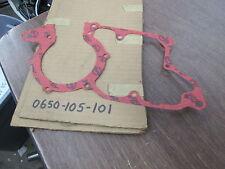 Vintage NOS Penton KTM Sachs Center Crank Case Gasket 0650-105-101 06-50-105-101