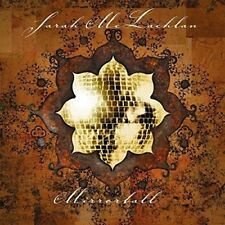 Sarah Mclachlan Mirrorball (Hol) vinyl LP NEW sealed