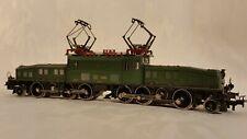 Märklin 3356 H0 Elektrische Lokomotive Krokodil Be 6/8 der SBB
