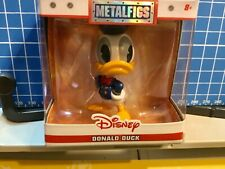 Walt Disney Metalfigs Metall Figur Donald Duck   Modelfigur 2018 OVP