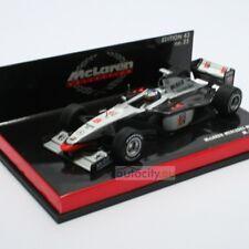 Minichamps F1 1/43 Scale - 530 984308 McLaren Mercedes M.haikinen