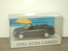 Opel Astra Cabrio - Gama Germany 1:43 in Box *41331
