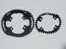 Osymetric Chainrings - Shimano Dura Ace 9000 Ultegra 6800 105 5800 - Road TT Tri
