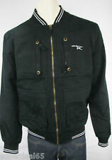 Triple Five Soul Black Jacket Urban Military (XXL) 555 Soul Triple 5 soul