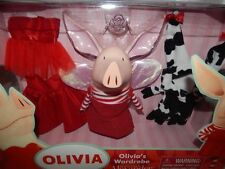 Olivia's Wardrobe by Madame Alexander-NIB