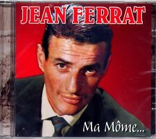 CD - JEAN FERRAT - Ma Mome...