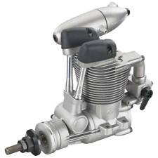 O.S. FS-62V Ringed 4-Stroke Engine w/Muffler 30600