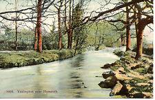 Plymouth, Devon Postcard