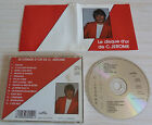 CD ALBUM BEST OF LE DISQUE D'OR C. JEROME 14 TITRES 1994