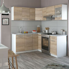 Moderne küche l form  Moderne Küchen-L-Form | eBay