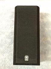 YAMAHA SATELLITE REPLACEMENT SPEAKER  BLACK 100w NX-E130