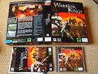 WARRIOR KINGS microïds | jeu PC big box Ed. française