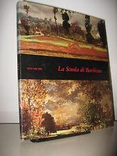 LA SCUOLA DI BARBIZON   - MENSILI D'ARTE 21 -   FABBRI EDITORI 1969
