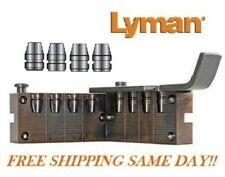 Lyman 4-Cavity Mold 40 S&W 10mm MTRC 175 Grain # 2670638