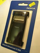 Nokia X7-00 Fitted Hard Cover in Black CC-3018 Original. Brand New in packaging.