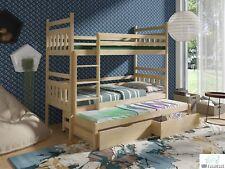 Etagenbett Rico 3 : Etagenbett in kinderbetten mit matratze günstig kaufen ebay