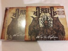 Arsis - We Are The Nightmare - 2CD DVD Album