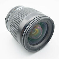 Nikon AF Nikkor 28-80mm f/3.5-5.6 D - Film & Digital Tested - 100% - Excellent