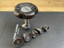HOROTEC PROFI Uhrenöffner - Rolex, Omega, Breitling, etc - TOP !!!