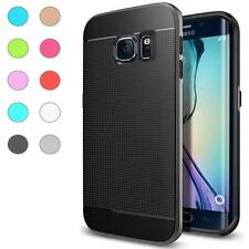 Samsung Galaxy S3 Mini Shock Proof Hybrid Hard Silicone Back Case Cover Bumper