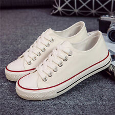 Women's Men ALL STARs Chuck Taylor Ox Low High Top Shoes Casual Canvas Sneakers