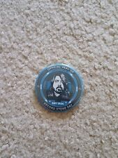 Record Store Day 2015 Button pin Dave Grohl Foo Fighters