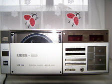Dual  CD 120 Vertical CD Player