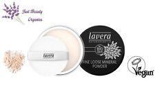 lavera Trend Natural Fine Loose Mineral Powder - Translucent