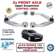 2 x Vorderachse Ober Querlenker für Alfa Romeo 159 Sportwagon Kombi 2006-2009