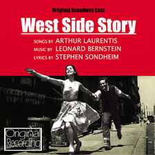 Various Artists, Bro - West Side Story / O.C.R. [New CD]