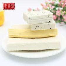 【御食园 茯苓云片糕500g/袋】御食園手工雲片糕 糕点 零食China Famous Snack Poria YunPianGao Free shipping