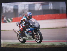 Photo Suzuki Castrol Team GSX-R1000 2005 #2 Assen 500 km WC Endurance #10