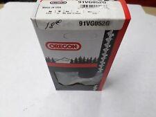 "91VXL050G Oregon 14"" chainsaw saw chain 3/8 LP .050 50 DL 91VX050G"