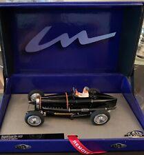Le Mans Miniature, LMM, Bugatti Typ 59 1933, high detailed collectors edition