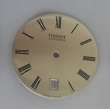 Vintage Replacement From 1970 Tissot Visodate Roman Dial