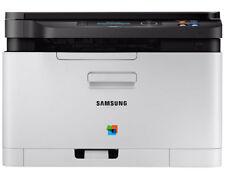 Samsung SL-C480W Farblaserdrucker WLAN 3 in 1 Multifunktionsdrucker