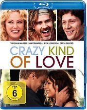 Crazy Kind of Love (Blu-Ray) Anthony LaPaglia, Kathleen Wilhoite, Sarah Siegel