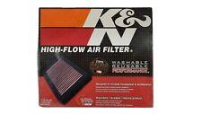 K&N Lifetime Performance Air Filter for 10-14 Chevrolet Camaro / 33-2434