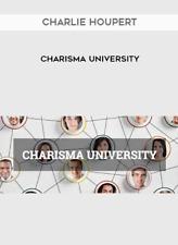 Charlie Houpert – Charisma University - Value: $597