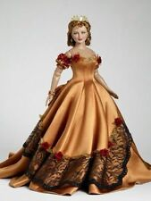 "Tonner Gone With The Wind  Belle Watling Doll 16"" NRFB"