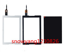 Front Outer Touch Screen Digitizer+LCD Display For Acer Iconia One 10 B3-A30