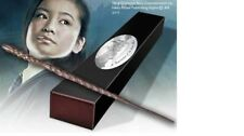 HARRY POTTER OFFICIAL CHO CHANG PROP REPLICA WAND + BONUS NAME CLIP STAND NEW