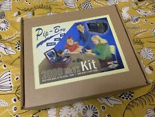 PIP Boy Fallout MK VI Construction Kit Entièrement neuf dans sa boîte