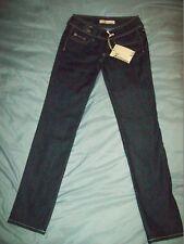 Girls John Galliano Slim Leg Jeans Size 12 Brand New