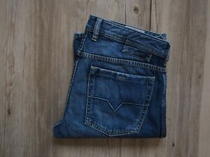 DIESEL ZATHAN 0070K Flare Bootcut Jeans W32 L32 EXTRA LANG! SEHR GUTER ZUSTAND