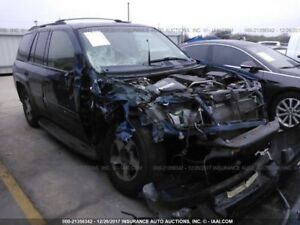 Steering Column Floor Shift Without Adjustable Pedals Fits 02-05 ENVOY 368624