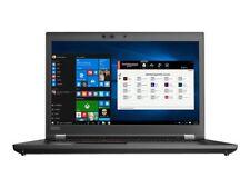 Lenovo ThinkPad P72 17.3'' QWERTZ/Ger FHD i7-8850H 16GB-DDR4L 512GB-SSD W10P