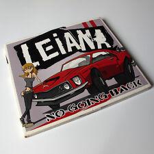 Leiana - No Going Back 2006 USA CD #1005B