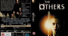 DVD, The Others, Nicole Kidman. A haunting shocker.
