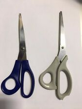 Lead & Foil Pattern Shears -  Stained Glass Supplies